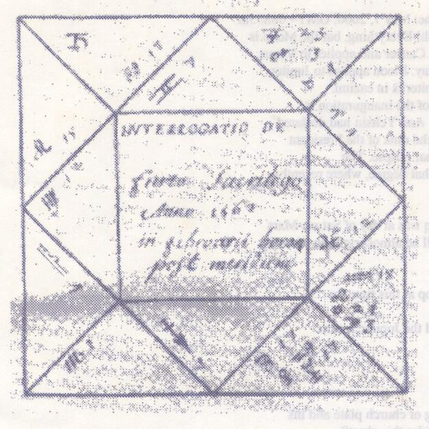 scan of the original chart