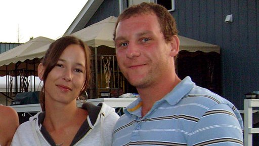 melody_hall_and husband_credit abc news